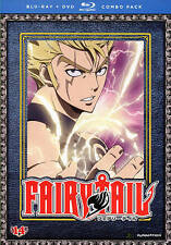 Fairy Tail: Part 14 Blu-ray NEW