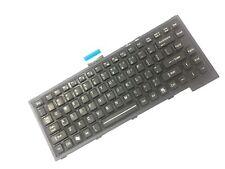 Original Getac M220 M230 Rubber Backlit US Keyboard Free shipping