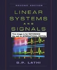 Linear Systems and Signals by Bhagawandas P. Lathi (2004)(Int' Ed Paperback)2 Ed