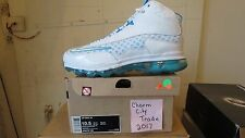 Men's Nike Air Max JR 442478-100 Size 10.5