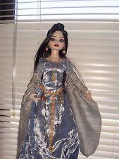 "Tonner Ellowyne Evangeline 1/4 BJD MSD #47 16"" Doll Medieval Ren Jewelry Set"
