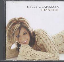 Kelly Clarkson - Thankful CD