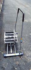 Aeroski 2.0 Ski Fitness Machine Exercise Aero Ski