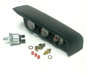 BMW 320i, 323i e21 77-83  VDO Gauge Console w/ VDO gauges