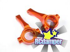GPM ALUMINUM FRONT KNUCKLE ARM OR HPI E FIRESTORM BLITZ 10T FLUX RTR