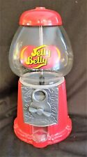 "Jelly Belly Jelly Bean / Gumball Machine ~ 11"" ~ Excellent Condition/Works Great"