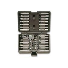 52 Inserti Con Attacco Esagonale 10 mm E 2 Accessori In Cassetta BETA 867/C52