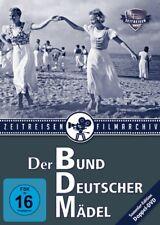Der Bund Deutscher Mädel (Doppel-DVD) Limitierte Sammler-Edition