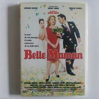 Belle Maman - DVD Zone 2 - Catherine Deneuve, Vincent Lindon, Mathilde Seigner