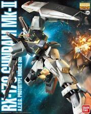 Gundam 1/100 MG RX-178 MKII 2.0 (A.E.U.G.) Model Kit