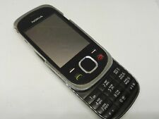 NOKIA 7230 SLIDER PHONE UNTESTED FOR PARTS REPAIRS
