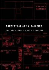 Conceptual Art and Painting: Further Essays on Art & Language (Writing Art) by