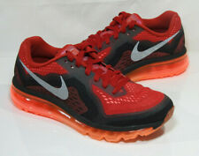 Nike Air Max 2014 Homme Mens Trainers Red/Black - 622077 601