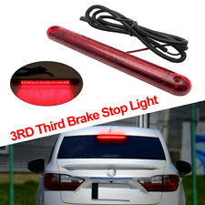 terza luce di arresto del freno 3 luce posteriore alta montata luce posteriore di ricambio per MINI COOPER R50 R53 luce rossa. terza luce freno stop