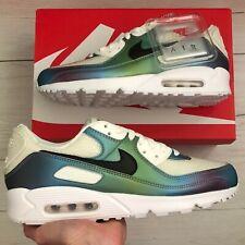 Nike Air Max 90 Bubble Pack White - UK 10.5 - BNIB - RRP £115 - Ltd