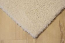 Teppich Soft Dream 25 mm Langflor 686 creme 240x340 cm weich