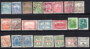 Hungary selection [2362]