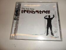 CD  Treibstoff von Der Fall Böse