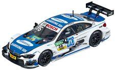 Carrera Evolution BMW M4 DTM, Maxime Martin, No.36 1:32 slot car 27571