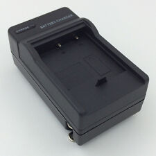 UF553436 NP40 Battery Charger for SANYO Xacti VPC-E870 E875 E1075 Digital Camera