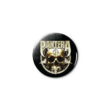 Pantera 1.25in Pins Buttons Badge *BUY 2, GET 1 FREE*
