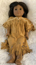 "American Girl Doll Kaya  Native American 18"""