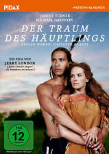 Der Traum des Häuptlings (Stolen Woman, Captured Hearts) DVD *NEU*OVP*