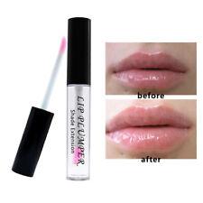 Hydratant Lip Plumper Volume Rouge à Lèvres Gloss Maquillage Huile Repulpeurs