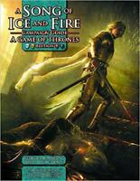 GRR2708 Green Ronin - A Song of Ice and Fire RPG: Campaign Guide - GoT Edition