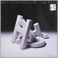 Reo Speedwagon - The Hits (NEW CD)