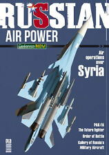 PLA Editions PLA-DN01 Defense Now: Russian Air Power