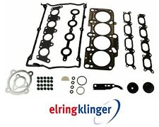 OEM Elring Made in Germany Head Gasket Set 1.8-Liter Turbo For Audi VW 905 860