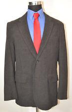 Gap Large Sport Coat/Blazer/Suit Jacket Cotton Blend