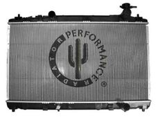 Radiator Performance Radiator 2401 fits 2007 BMW X3