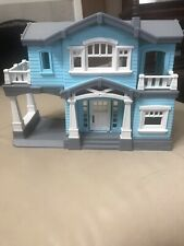 Green Toys Activity House Playset Pretend Play Preschool Toy Dollhouse