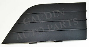 Lincoln FORD OEM 11-15 MKX Front Bumper-End Cover BA1Z17K946B