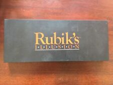 Rubik's Brain Teaser Puzzles