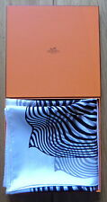 """Original HERMES Foulard/Scarf """"ONDE DE CHIC"""", 2005"""