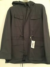 Mens Armani Collezioni rain jacket - Brand New with Tags - RPP £465