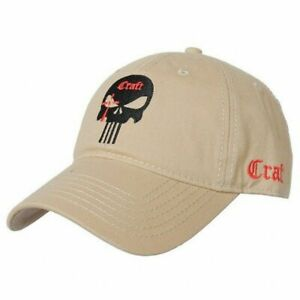 New American Craft Punisher Sniper Hat Tsnk Navy Seal Hat Cap Sale !