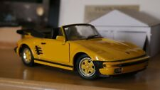 Revell PORSCHE 911 Turbo Flat Nose 1:18