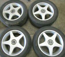 "Toyota MR2 MK2 Aftermarket CEARA 15"" Factory Alloy Wheels  - 1989-1999"