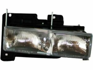 For 1990-2000 Chevrolet C2500 Headlight Assembly Right TYC 37564SQ 1991 1992