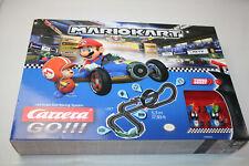 Carrera GO!!! Nintendo Mario Kart Mach 8, Rennbahn