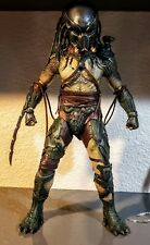 Hot Toys Predators: Tracker Predator 1/6th Action Figure no hound