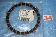 1 disque d'embrayage GARNI d'origine KTM 400 450 520 525 SX EXC RACING 00/03