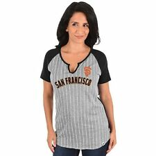 Majestic San Francisco Giants T-Shirt - MLB - Womens Medium