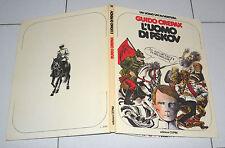 Un uomo Un'avventura 11 L'UOMO DI PSKOV Guido Crepax CEPIM 1 ed 1977