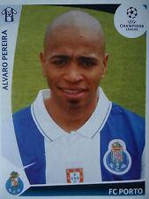 Panini 230 Alvaro Pereira FC Porto UEFA CL 2009/10