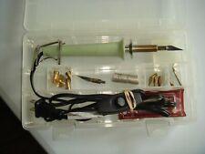 Walnut Hollow Wood Burner / Gourd Burner Hot Knife craft tool / knife